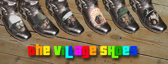 The Village Shoes
