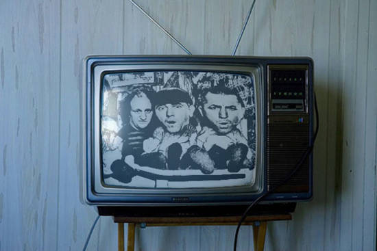 When TV Was Good