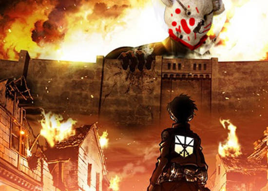 Attack on bearton