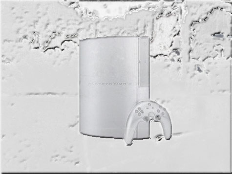 Sony Playstation 3: ICY