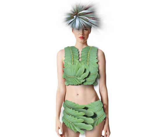 Nature Girl Couture