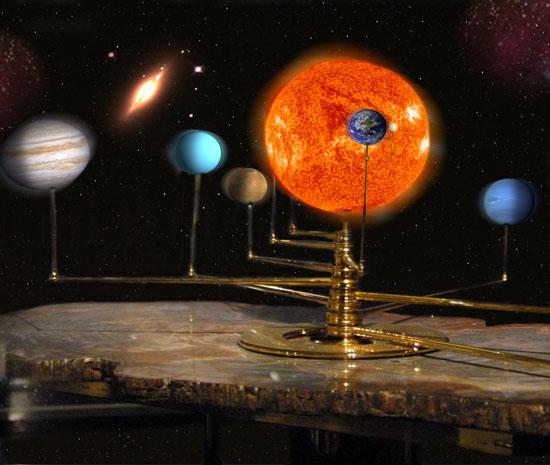 actual photos of our solar system - photo #24