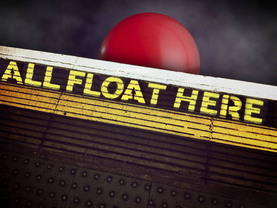 All float