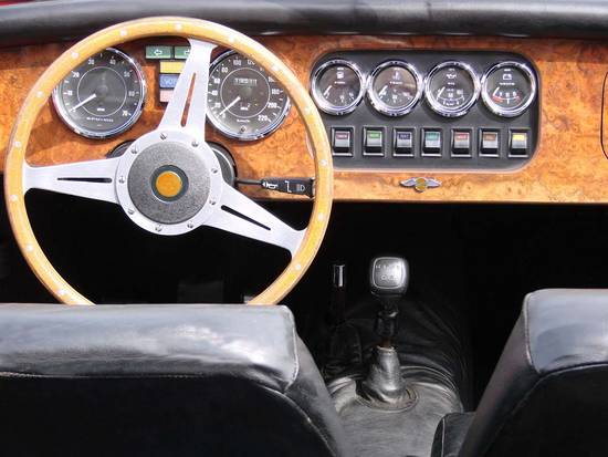 New Dashboard?