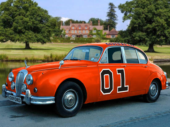 The Dukes of Oxford