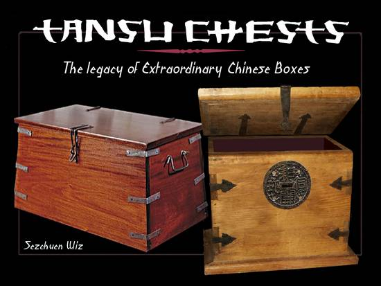 TANSU CHESTS