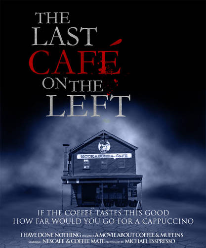 Last Cafe on the Left
