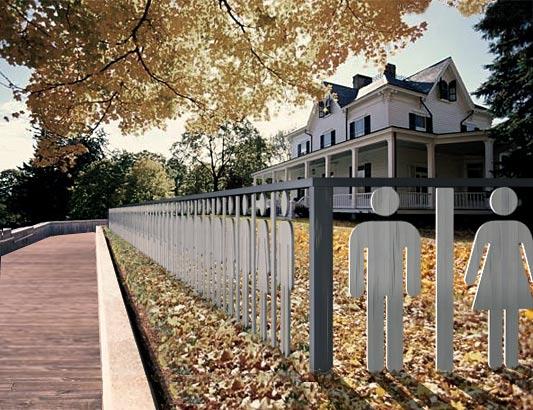 Uni-Fence