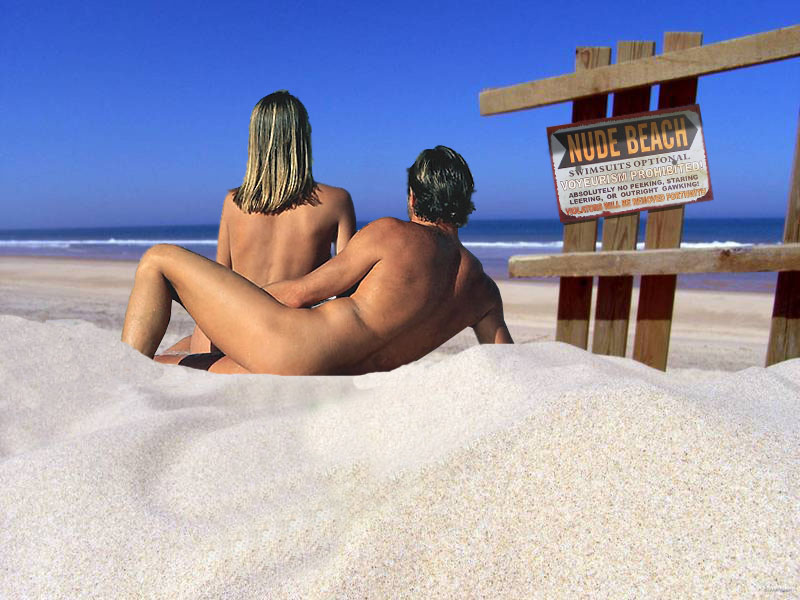 Best beaches to have sex on