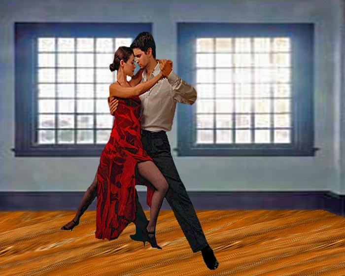 Tango Dating Service