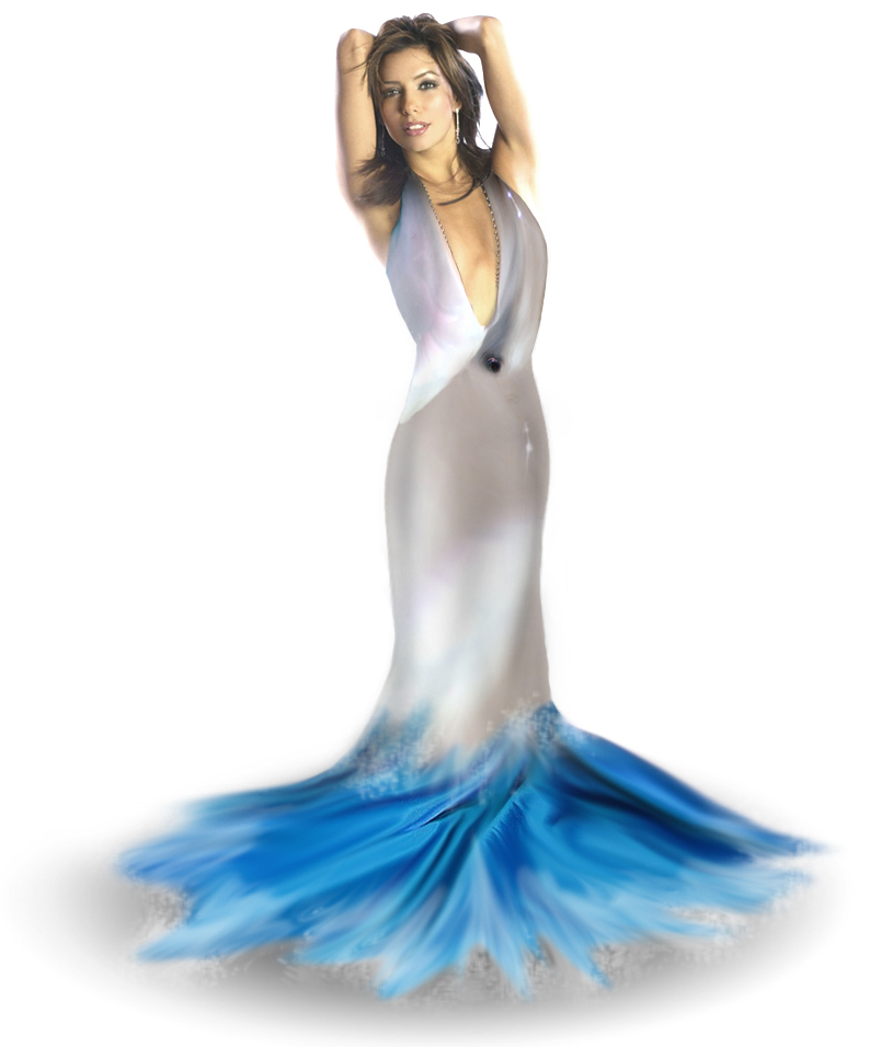 Dolphin W Dress Pictures 23