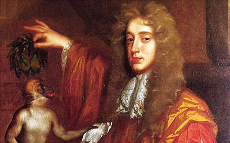 second earl of rochester Bio: john wilmot, 2nd earl of rochester, was an english poet and courtier of king charles ii's restoration court the restoration reacted against the spiritual.