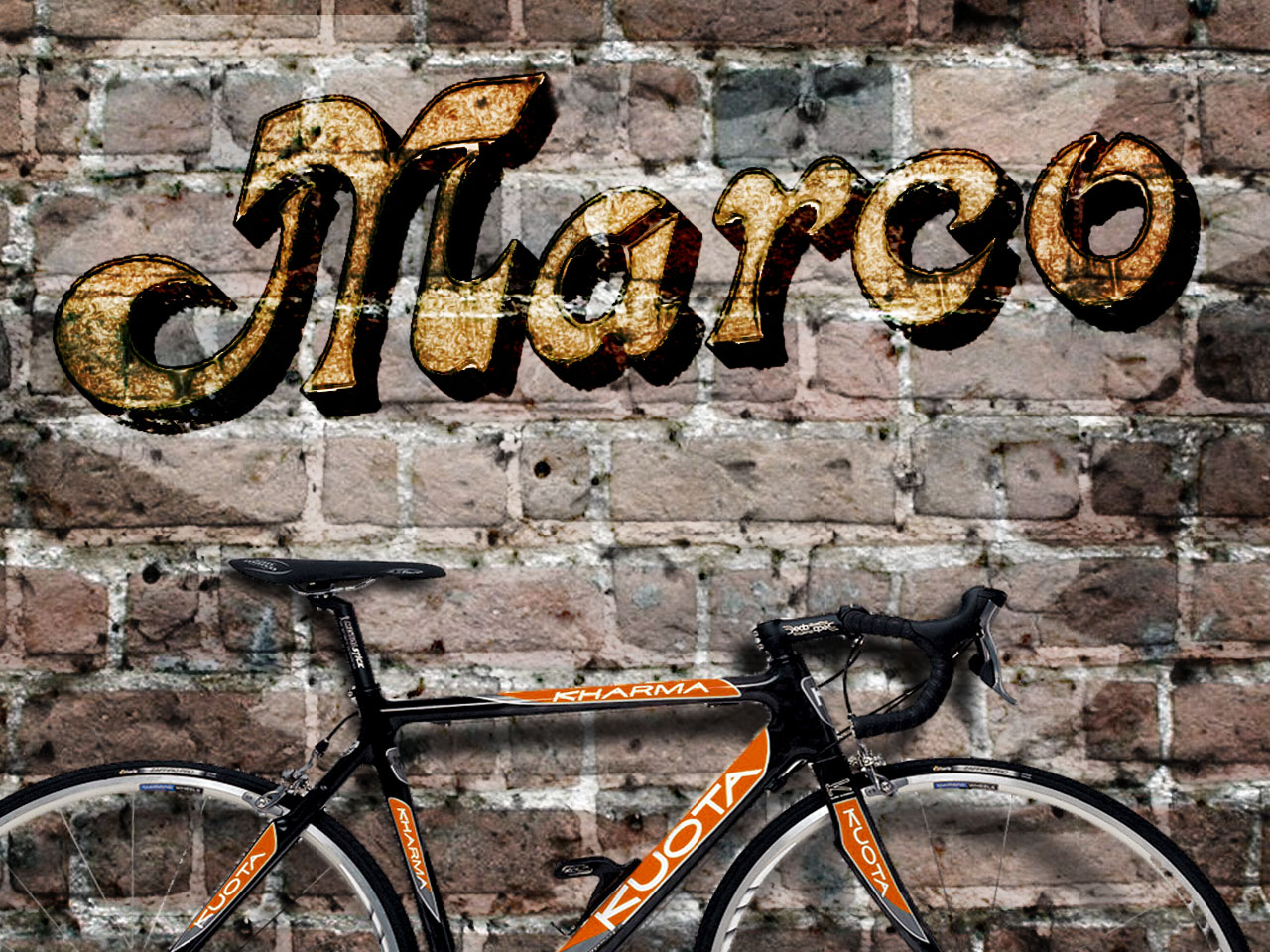 Photoshop contests win real prizes photoshop tutorials marcos bike graffiti baditri Gallery