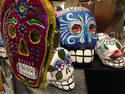Day Of The Dead Heads, 7 entries