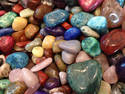 Colored Rocks, 6 entries