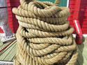 Fat Rope, 10 entries