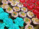Cupcakes Of Color, 19 entries
