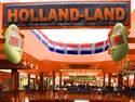 Holland land :P