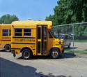 Really Short Bus