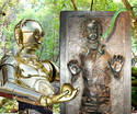In the garden of Endor
