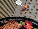 Ant Grill