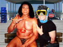 Jimmy Snuka Is Awesome