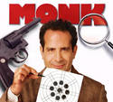 If Mr.Monk had a gun