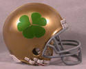 The New NotreDame Decals