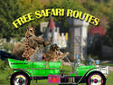 Safari Routes