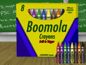 Explosive Crayons! What?