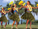It's Hula Time !!!