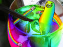 Rainbow Memecktail