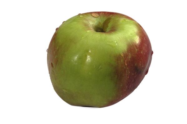 İlginç Elmalar